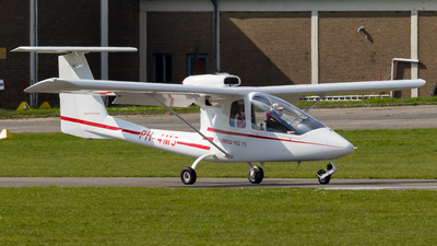 A picture of PH4M5 - Sky Arrow 450 TGS - [097S] - © dakl-photography