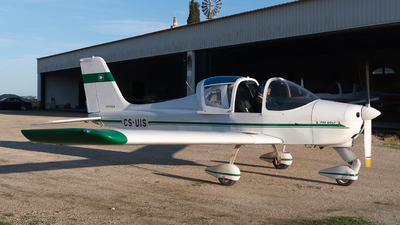 CS-UIS - Tecnam P96 Golf - Private