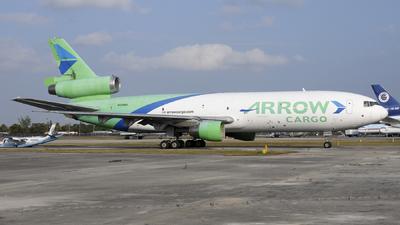 N526MD - McDonnell Douglas DC-10-30(F) - Arrow Cargo