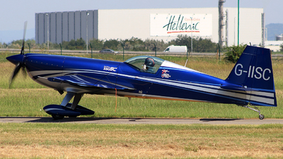 G-IISC - Extra 330SC - Private