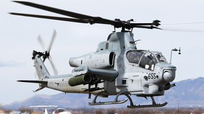 168807 - Bell AH-1Z Viper - United States - US Marine Corps (USMC)