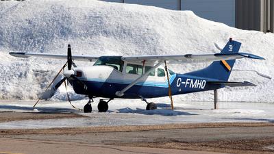 C-FMHQ - Cessna P206A Super Skylane - Private