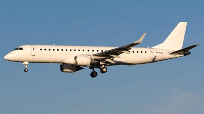 A picture of P4KCH - Embraer E190LR - [19000547] - © Jesse Vervoort