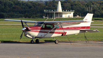 N6419V - Cessna 172RG Cutlass RG - Private