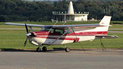 A picture of N6419V - Cessna 172RG Cutlass RG - [172RG0680] - © wangruoyao