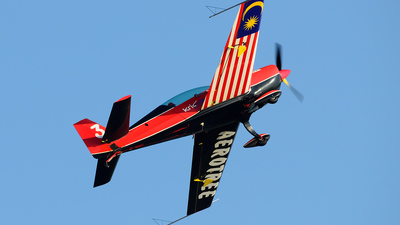 3 - Extra 300L - Malaysia - Air Force