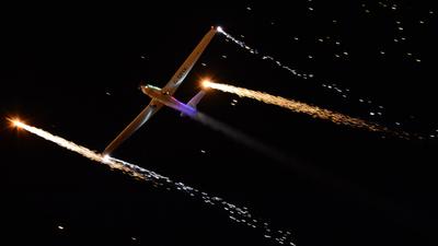 G-OFIX - Grob G109B - aeroSPARX