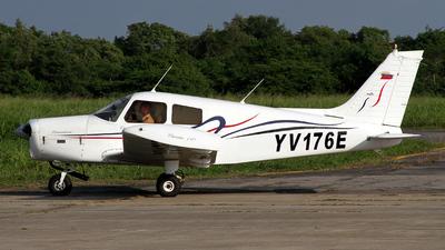 YV176E - Piper PA-28-140 Cherokee - Private