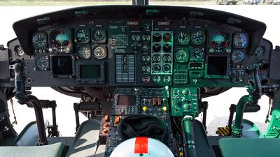 MM81657 - Agusta-Bell AB-212AM - Italy - Polizia di Stato