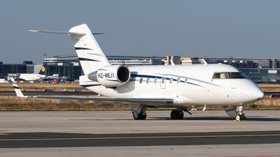 A picture of HZMEJ1 - Bombardier Challenger 604 - [5320] - © Sierra Aviation Photography