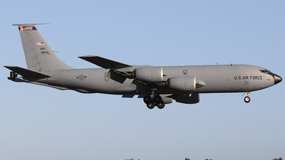 64-14839 - Boeing KC-135R Stratotanker - United States - US Air Force (USAF)