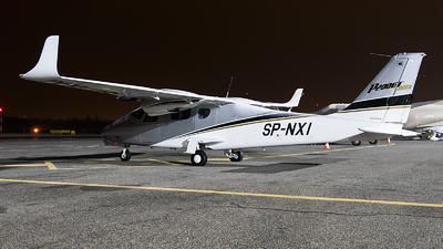 SP-NXI - Tecnam P2006T - Private