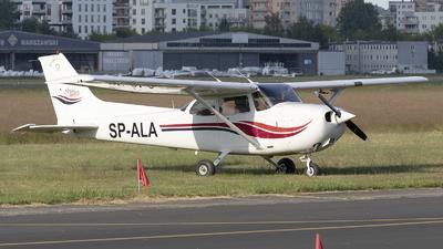 SP-ALA - Cessna 172S Skyhawk SP - Private