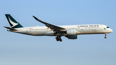 A picture of BLRT - Airbus A350941 - Cathay Pacific - © Sieu Viet