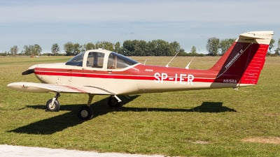 SP-IER - Piper PA-38-112 Tomahawk II - Private