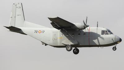 T.12B-70 - CASA C-212-100 Aviocar - Spain - Air Force