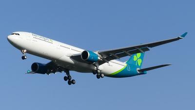 F-WWCH - Airbus A330-302 - Aer Lingus