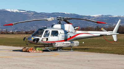 I-MIAQ - Airbus Helicopters H125 - E+S Air