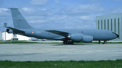 63-8033 - Boeing KC-135R Stratotanker - France - Air Force