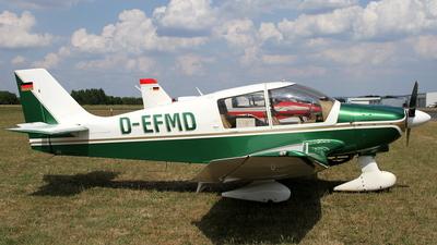 D-EFMD - Robin DR400/180 Régent - LSC Bayer Leverkusen