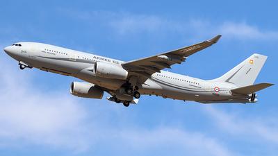 045 - Airbus A330-243(MRTT) - France - Air Force
