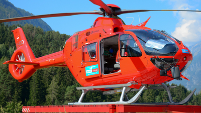 OE-XOO - Airbus Helicopters H135 - Heli Austria