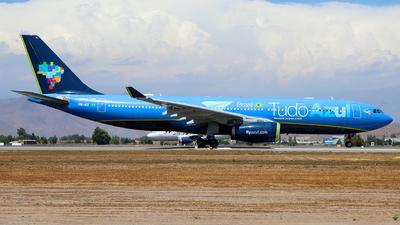 PR-AIT - Airbus A330-343 - Azul Linhas Aéreas Brasileiras