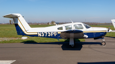 N373PF - Piper PA-28RT-201 Arrow IV - Private