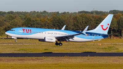 OO-JAY - Boeing 737-8K5 - TUI