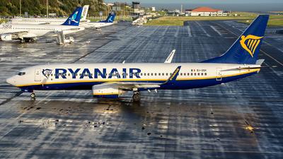 A picture of EIGSK - Boeing 7378AS - Ryanair - © Eduardo Paixão Silva