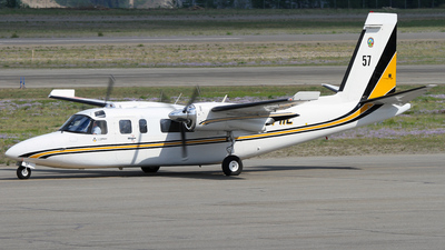 A picture of CFIIL - Aero Commander 690A -  - © C. v. Grinsven