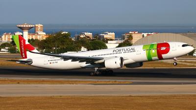 CS-TUE - Airbus A330-941 - TAP Air Portugal