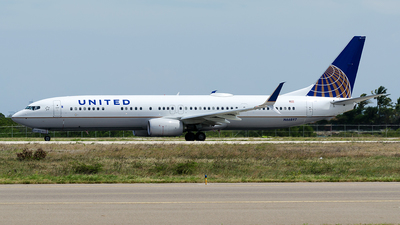 N66897 - Boeing 737-924ER - United Airlines