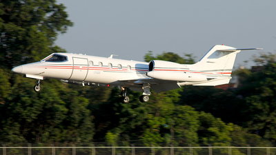 VH-PFA - Bombardier Learjet 35A - Pacific Flight Services