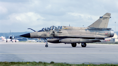 342 - Dassault Mirage 2000N - France - Air Force