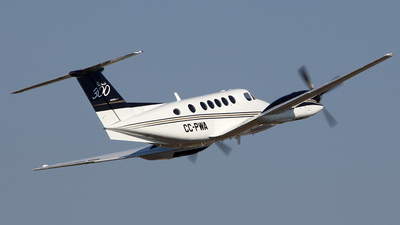 CC-PWA - Beechcraft B300 King Air - Private
