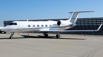 N77WL - Gulfstream G-IV - Private