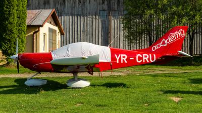 A picture of YRCRU - CSA PS28 Cruiser - [C0605] - © B/art