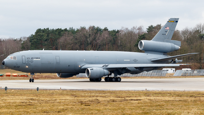 85-0032 - McDonnell Douglas KC-10A Extender - United States - US Air Force (USAF)