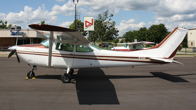 N71149 - Cessna 182M Skylane - Private