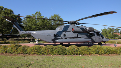 69-5785 - Sikorsky MH-53M Pave Low IV - United States - US Air Force (USAF)
