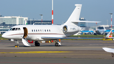A picture of FHRFL - Dassault Falcon 2000EX -  - © Dutch