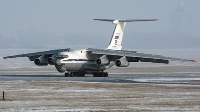 RA-78845 - Ilyushin IL-76MD - Russia - 224th Flight Unit State Airline