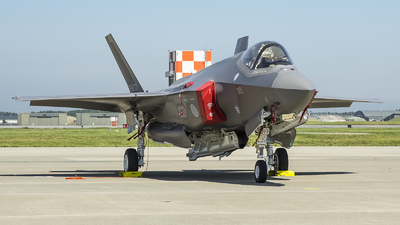 89-8710 - Lockheed Martin F-35A Lightning II - Japan - Air Self Defence Force (JASDF)