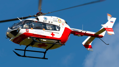 RA-01887 - Eurocopter BK117C-2 - Russia - Ministry for Emergency Situations (MChS)