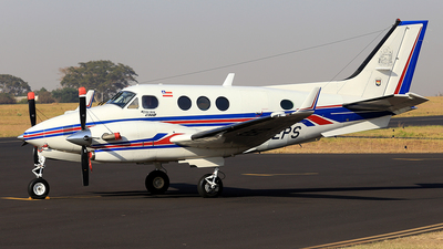PR-EPS - Beechcraft B200 Super King Air - Private