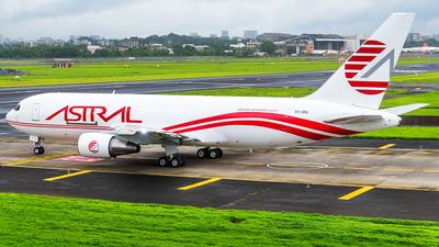 5Y-SNL - Boeing 767-232(BDSF) - Astral Aviation