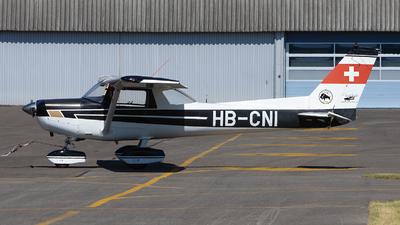 A picture of HBCNI - Cessna F152 - [1494] - © Alex
