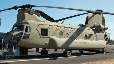 10-08405 - Boeing CH-47F Chinook - United States - US Army