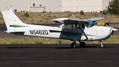 N5462Q - Cessna 172M Skyhawk - Leading Edge Aviation